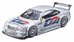 1/24 スポーツカーシリーズ ベンツCLK DTM2000 チームD2