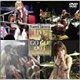 LIVE A GO GO!003~happy birthday 2days~ [DVD]