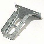 S ポストフレームハンガー PF24A (10pcs)シンプソン金具 SIMPSON 2×4 ツーバイフォー DIYに