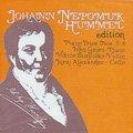 Hummel;Piano Trios 5 & 6