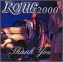 Rome 2000: Thank You by Rome