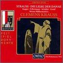 Strauss: Die Liebe der Danae / Krauss
