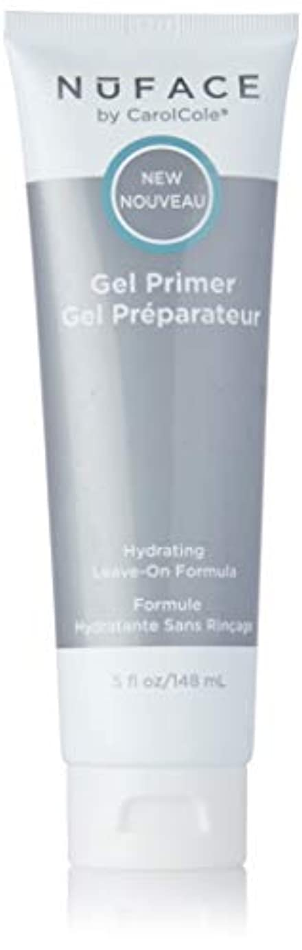 郡タイトルアーサーNuFace Gel Primer 5oz (148ml)