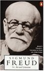 Art and Literature (Penguin Freud Library)