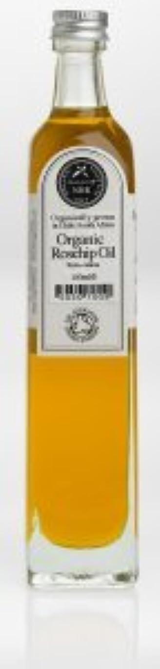 米ドル新しさサワー繧?繝?繧?繝九ャ繧? 繝?繝?繧?繝偵ャ繝励が繧?繝? - 繝?繝?繧?繝?繧?繧?繧?繝?繧? (Rosa canina) (250ml) by NHR Organic Oils