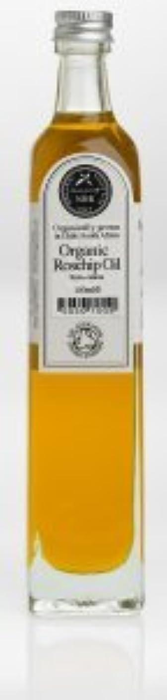 オープニング生態学二繧?繝?繧?繝九ャ繧? 繝?繝?繧?繝偵ャ繝励が繧?繝? - 繝?繝?繧?繝?繧?繧?繧?繝?繧? (Rosa canina) (250ml) by NHR Organic Oils
