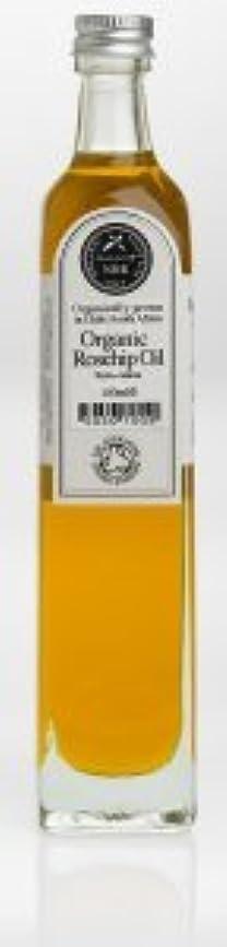 哀公園口頭繧?繝?繧?繝九ャ繧? 繝?繝?繧?繝偵ャ繝励が繧?繝? - 繝?繝?繧?繝?繧?繧?繧?繝?繧? (Rosa canina) (250ml) by NHR Organic Oils