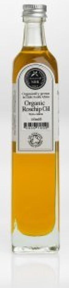 戦闘毛細血管みがきます繧?繝?繧?繝九ャ繧? 繝?繝?繧?繝偵ャ繝励が繧?繝? - 繝?繝?繧?繝?繧?繧?繧?繝?繧? (Rosa canina) (250ml) by NHR Organic Oils