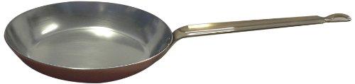 丸新銅器 銅製 フライパン 21cm