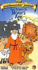 Beginner's Bible: Noah's Ark [VHS] [Import]