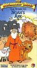 Beginner's Bible: Noah's Ark [VHS] [Import]