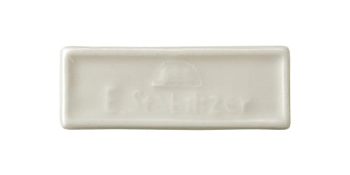 アンカー裏切り者クランシー森修焼 森林浴 遠赤外線陶磁器 アーススタビライザーブレーカータイプ 縦23×横65(mm) 6セット