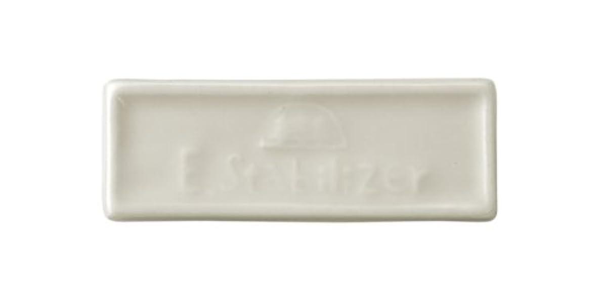 石油大胆な鉄道森修焼 森林浴 遠赤外線陶磁器 アーススタビライザーブレーカータイプ 縦23×横65(mm) 3セット