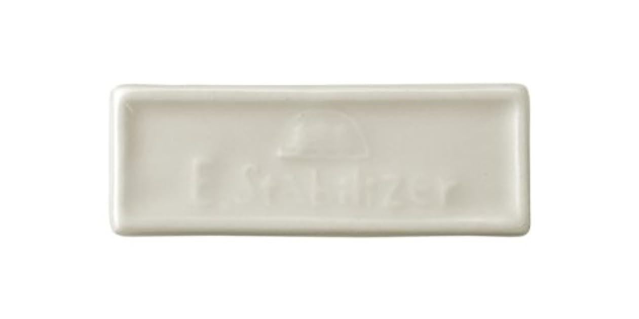 資金センチメートルワードローブ森修焼 森林浴 遠赤外線陶磁器 アーススタビライザーブレーカータイプ 縦23×横65(mm) 6セット
