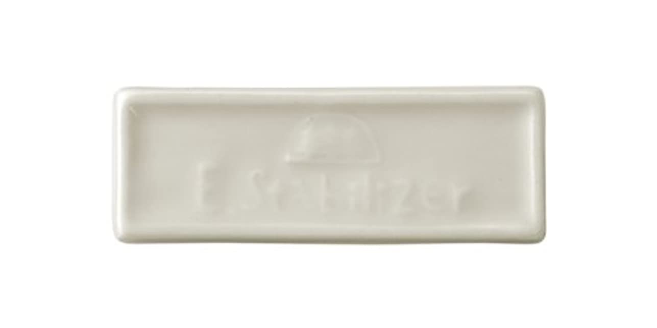 かすれた一般的に言えば用量森修焼 森林浴 遠赤外線陶磁器 アーススタビライザーブレーカータイプ 縦23×横65(mm) 12セット