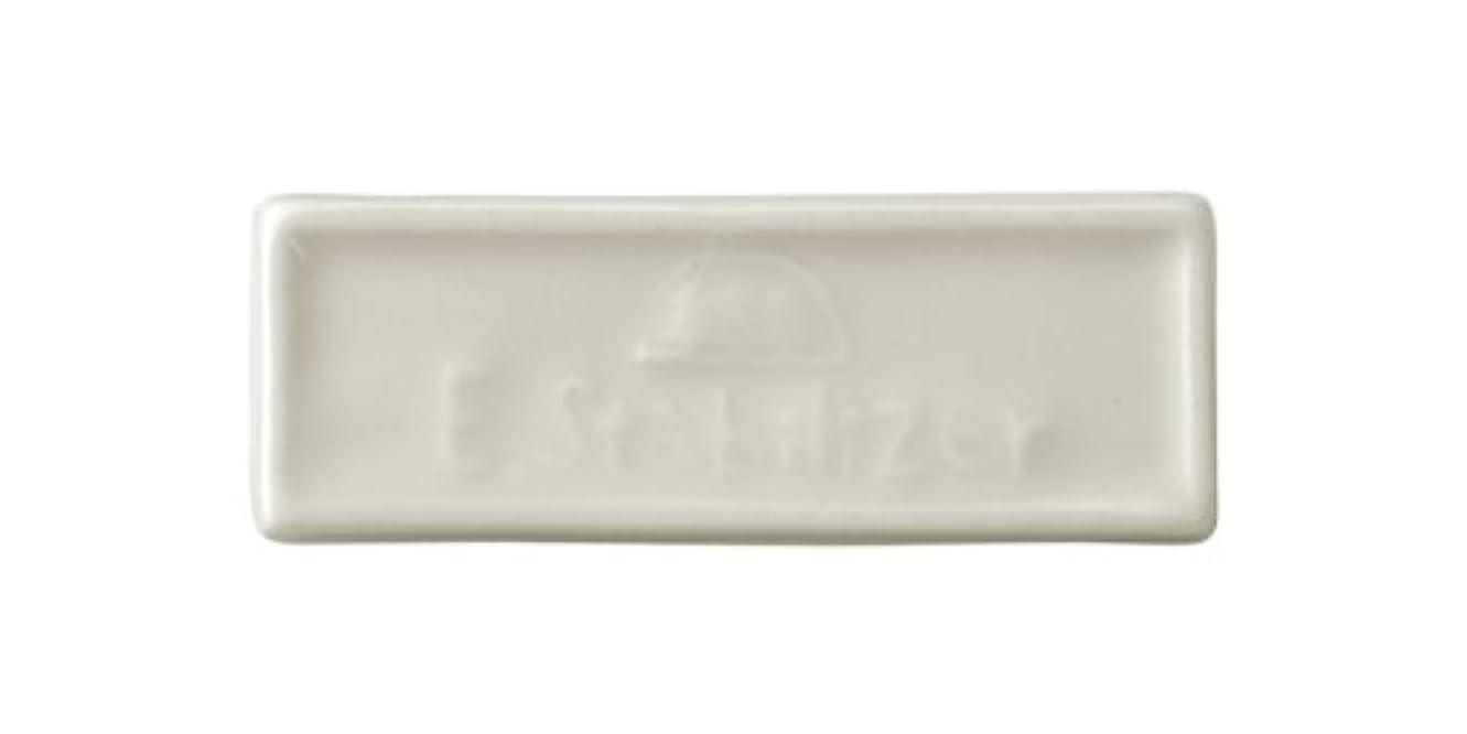 前件リダクターカーフ森修焼 森林浴 遠赤外線陶磁器 アーススタビライザーブレーカータイプ 縦23×横65(mm) 3セット