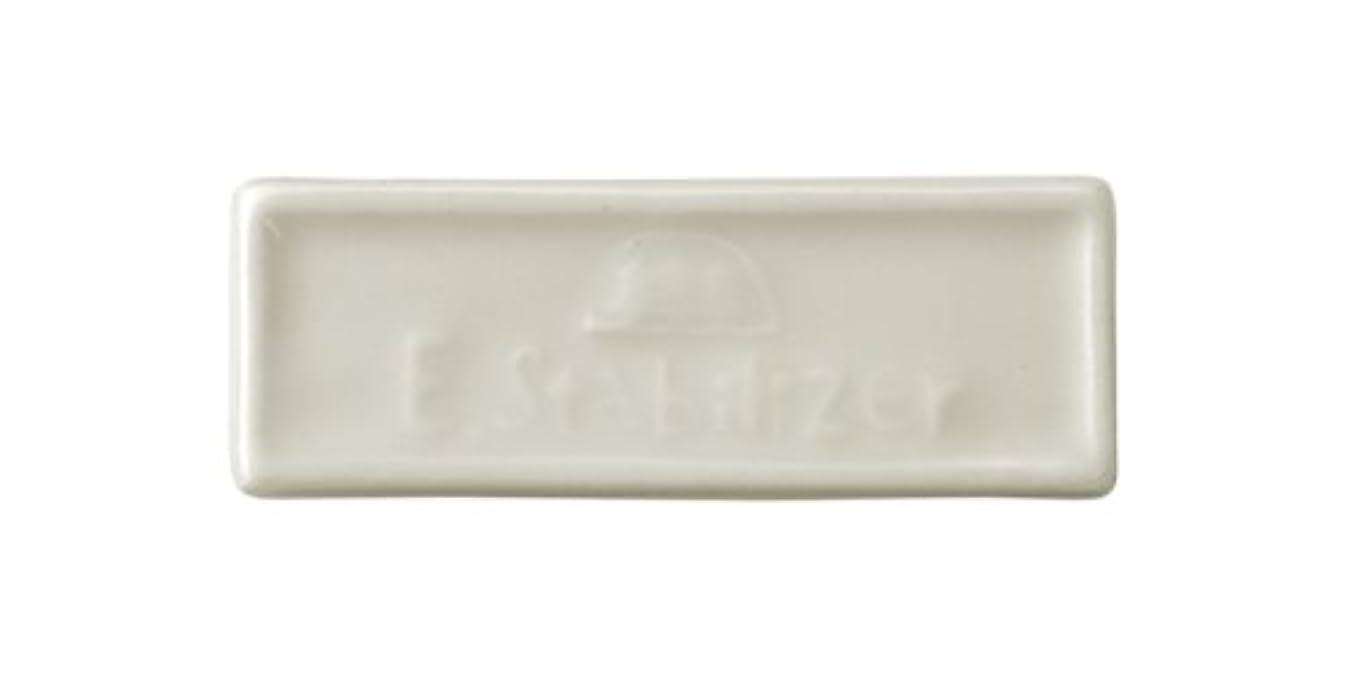 ニンニクのど所持森修焼 森林浴 遠赤外線陶磁器 アーススタビライザーブレーカータイプ 縦23×横65(mm) 6セット