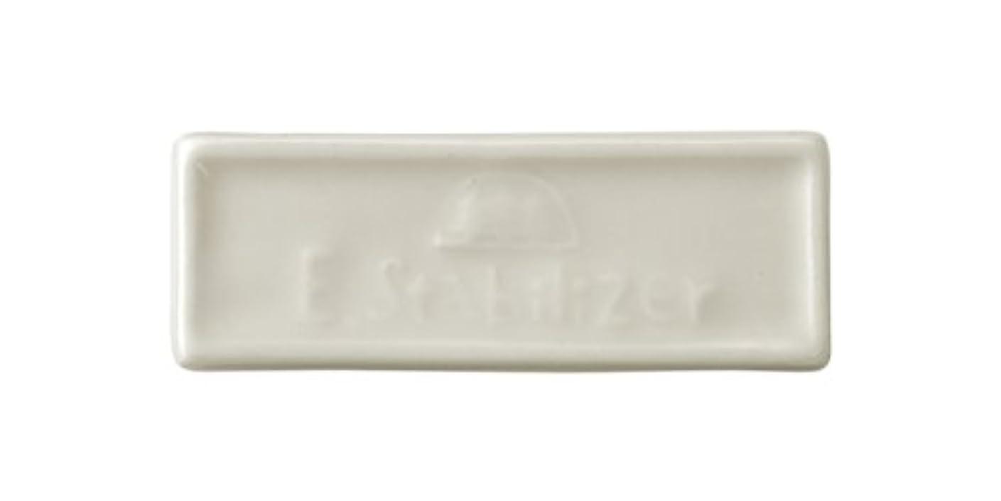 フロンティア振る不幸森修焼 森林浴 遠赤外線陶磁器 アーススタビライザーブレーカータイプ 縦23×横65(mm) 12セット