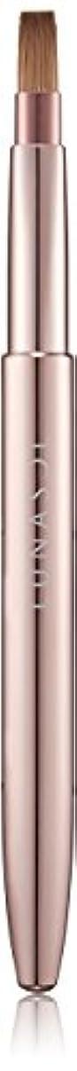 電気の協力的ホップルナソル リップブラシ 化粧小物