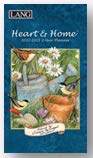 Heart & Home 2020 Two Year Planner