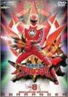 スーパー戦隊シリーズ 爆竜戦隊アバレンジャー Vol.8 [DVD]