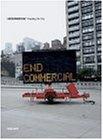 Endcommercial: Reading the City (Hatje Cantz) 画像