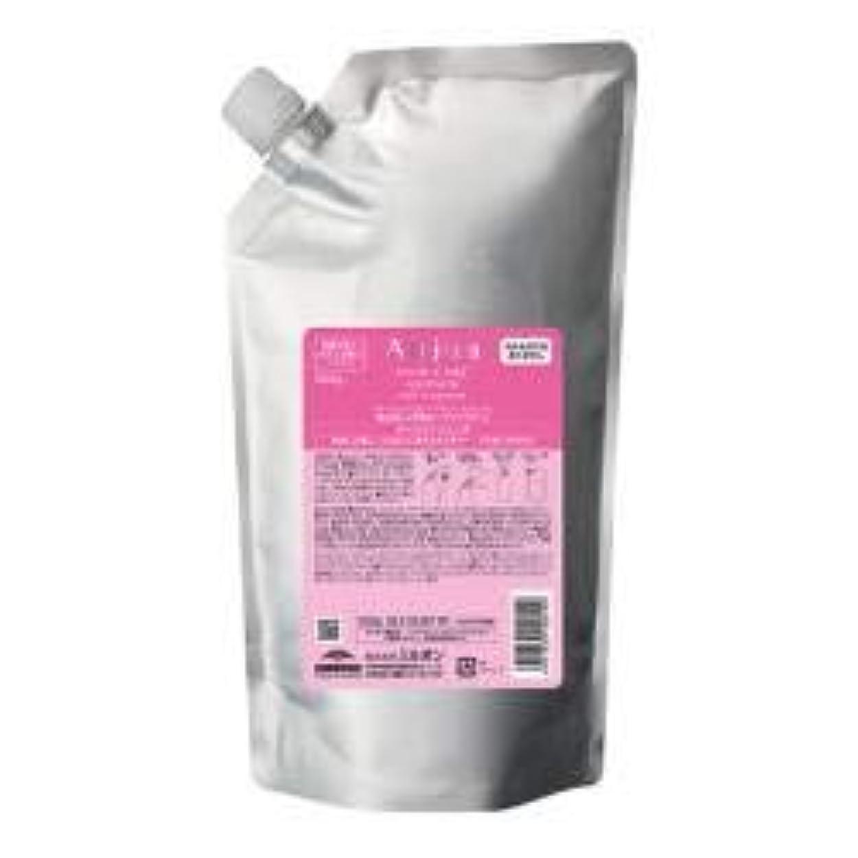 ページェント癒す解凍する、雪解け、霜解けオージュア QU クエンチ ヘアトリートメント(1kg)