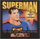 Origins of a Superhero