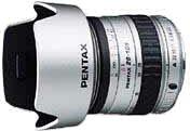 PENTAX SMCP FA 28-105mm F3.2-4.5AL (SL)