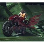 S.I.C. Vol.21 Masked Rider Amazon & JunglerJapan import