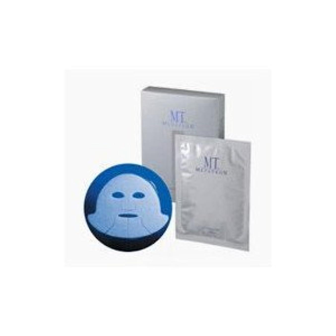 補充債務者デモンストレーションMTメタトロン MT コントア マスク 6枚入り アウトレット