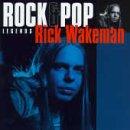Rock & Pop Legends (4 Cuts-60 Minutes)