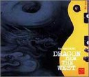 西辺来龍 DRAGON FROM THE WEST  TAK MATSUMOTO  (Rooms Records)