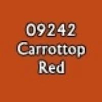 Reds, Red Hair: Carrottop Red