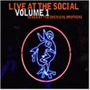 Live At The Social Volume 1