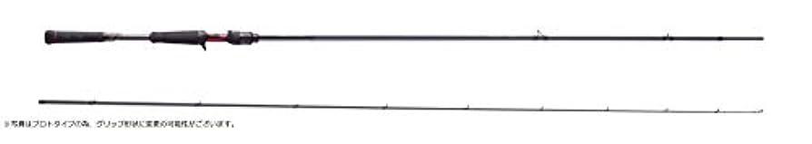 ベーシック分析的必要とするアブガルシア(Abu Garcia) シーバスロッド スピニング エラディケーター エクストリーム EXTC-110H-TZ 釣り竿