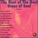 Best of the Best: Divas of Soul 1