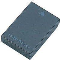 【バッテリー 単品】 Panasonic DMW-BCC12 互換 バッテリー LUMIX DMC-FX150 DMC-FX100 DMC-FX50 DMC-LX3 DMC-LX2 等 対応