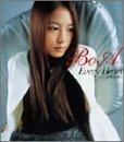 【BoA】おすすめ人気曲ランキングTOP10!懐かしいあのラブソングからしっとりしたバラードまで厳選の画像