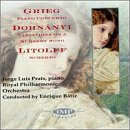 Piano Concerto / Variations on a Nursery Song