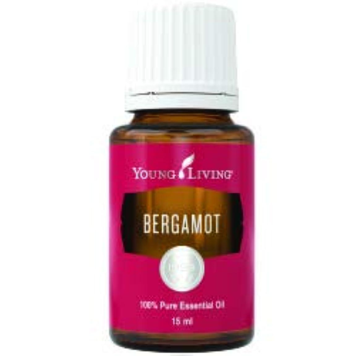 聖域追放委員長ヤングリビングマレーシアのベルガモットエッセンシャルオイル15 ml Bergamot Essential Oil 15 ml by Young Living Malaysia