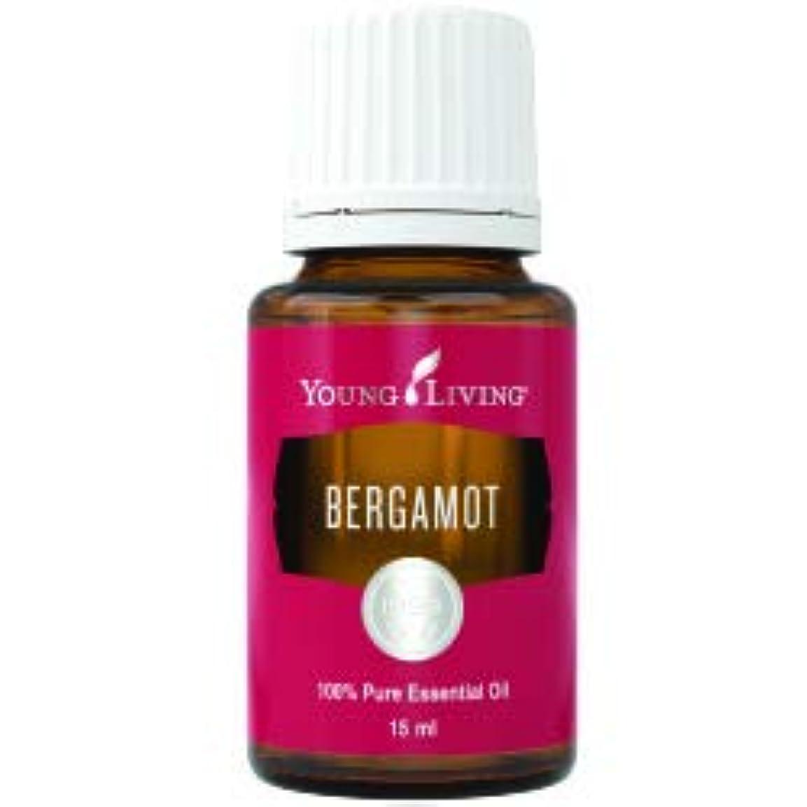 老人再集計落ち着いてヤングリビングマレーシアのベルガモットエッセンシャルオイル15 ml Bergamot Essential Oil 15 ml by Young Living Malaysia