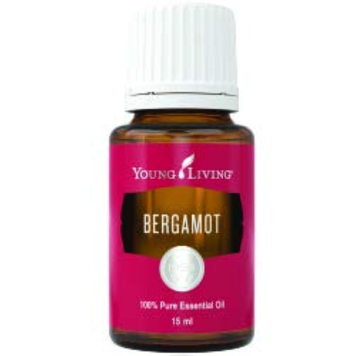 ヤングリビングマレーシアのベルガモットエッセンシャルオイル15 ml Bergamot Essential Oil 15 ml by Young Living Malaysia