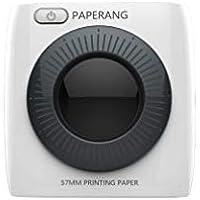 【国内正規品】PAPERANG-P2 スマホ対応モバイルプリンター ペーパーラング FT-157 サーマルプリンター