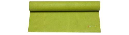 ヨガワークス(Yogaworks) ヨガマットスタンダード 3.5mm ティア