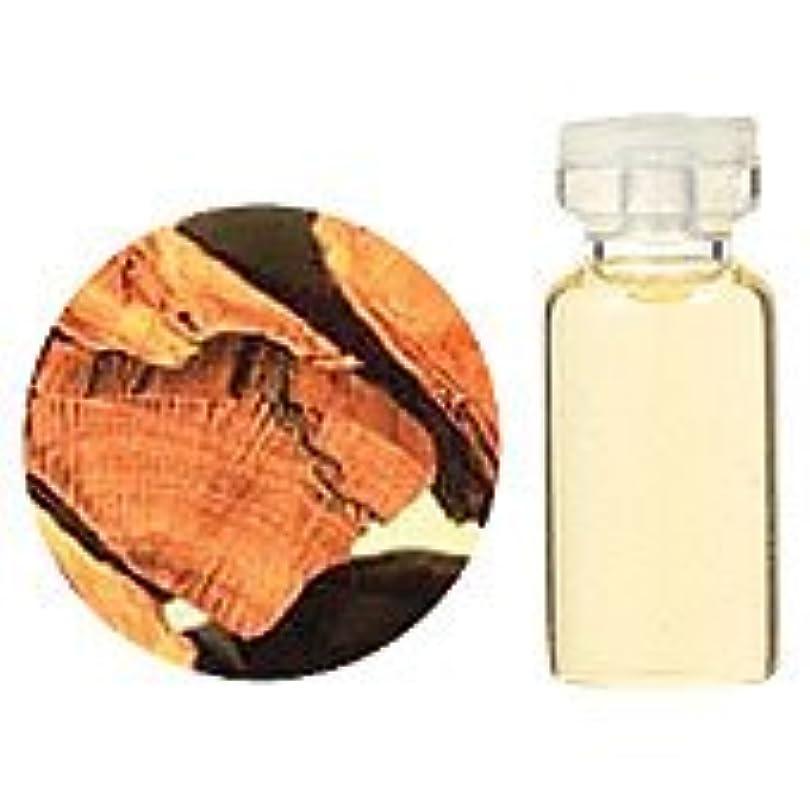 ひばり甘くする格納有機サンダルウッド(白檀)?オーストラリア エッセンシャルオイル 生活の木