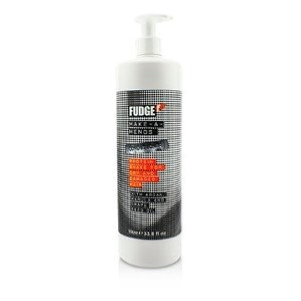 天才リアルサイレンFudge メイク ア メンズ コンディショナー(For Dry and Damaged Hair) 1000ml/33.8oz [並行輸入品]