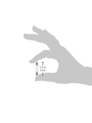 『エーモン 管ヒューズ 1A 2本入 1251』の3枚目の画像