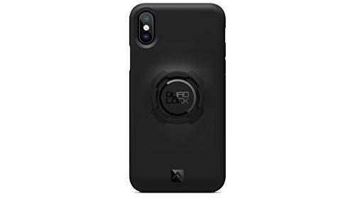 クアッドロック(QUAD LOCK) CASE - iPhone X QLC-IPX ブラック