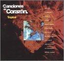 Canciones Del Corazon: Salsa by Various Artists